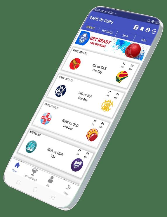 fantasy cricket app download